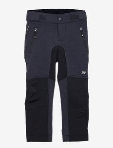 Tinden hiking trousers - softshell-hosen - dark navy
