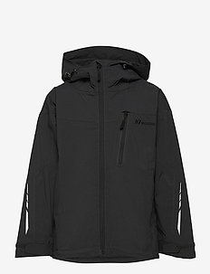 Vråvatn 2-layer Technical Jacket - skaljakke - new antracite