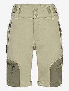Hovde Shorts - shorts - tea