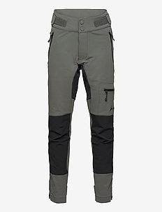 Lønahorgi Hiking Trouser - underdele - dark grey