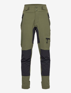 Lønahorgi hiking trousers - softshell-hosen - four leaf