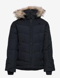 Roland down jacket - geïsoleerde jassen - dark navy