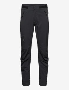Larstinden Hiking trousers - pantalon de randonnée - black