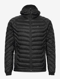 Salen Down jacket - kurtki turystyczne - black