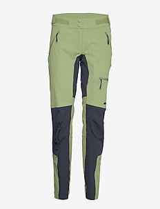 Ringstind  Sports Trousers - softshellhose - green