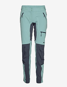 Ringstind  Sports Trousers - softshellhose - mineral blue