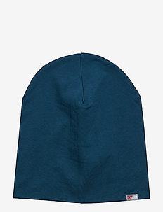 Dyrhøi  Hat - BLUE TEAL