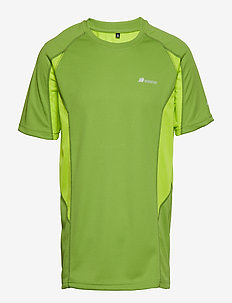 Spanstinden Technical T-Shirt - PERIDOT