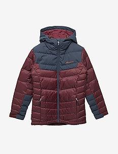 Huruset down jacket - daunen- und steppjacken - zinfadel