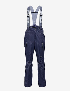 Gaustadblikk 2-layer technical ski trousers - spodnie zimowe - prime navy