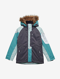 Frostsetra 2-layer technical jacket - BRISTOL BLUE
