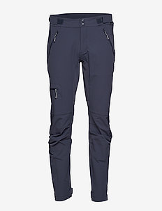 Larstinden  Sports Trousers - ANTRACITT