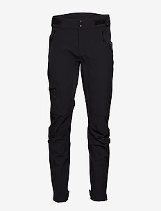 Larstinden  Sports Trousers - BLACK