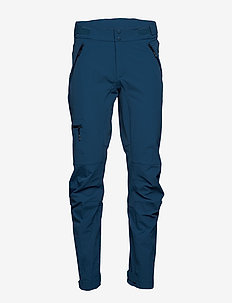 Larstinden  Sports Trousers - BLUE TEAL