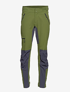 Larstinden  Sports Trousers - CHIVE