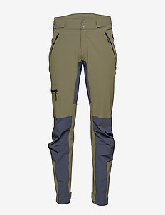 Larstinden  Sports Trousers - softshellhose - four leaf