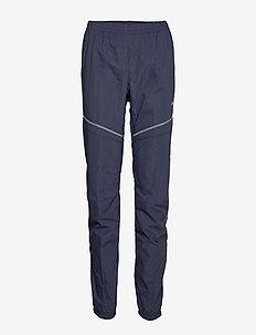 Vetvika Trainig Trousers - softshellhose - antracitt