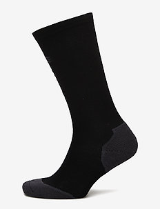 Frostisen  ski socks - BLACK