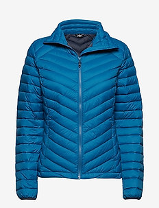 Sauda  Light Down Jacket - daunenjacken - blue sapphire