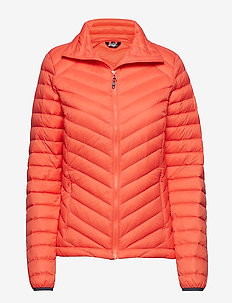 Sauda  Light Down Jacket - down jackets - hot fire