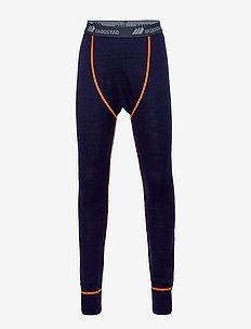 Jostedal Merino Wool Trouser - PRIME NAVY