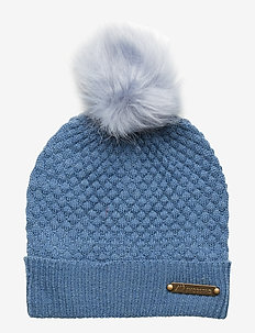 Kongsberg hat - DUSK BLUE