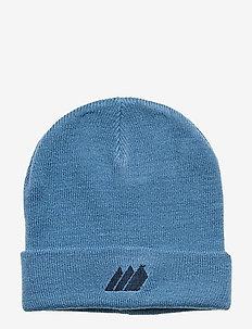 Andebu Hat - DUSK BLUE