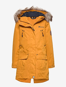 Smådalane 2-layer Technical Jacket - parkas - oker