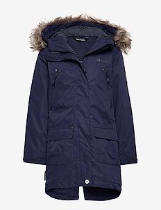 Smådalane 2-layer Technical Jacket - PRIME NAVY