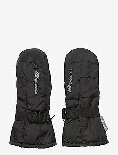 Mordalen 2-Layer Technical Gloves - BLACK