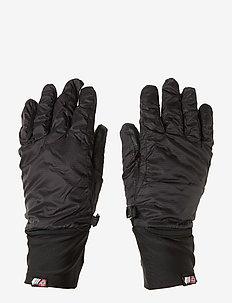 Sete Gloves - BLACK