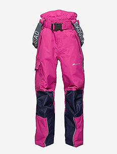 Panther Tord 2-Layer Technical Trouser - FESTIVAL FUCHSIA