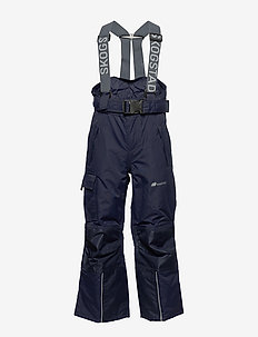 Panther Tord 2-Layer Technical Trouser - spodnie zimowe - prime navy