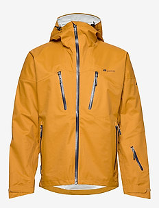 Dunheia 3-layer Techincal Shell Jacket - OKER
