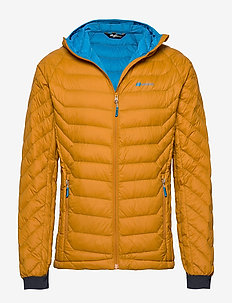 Salen light down jacket - OKER