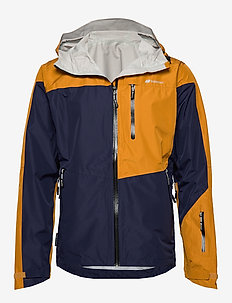 Kirkestinden 2.5 layer Technical Shell Jacket - OKER