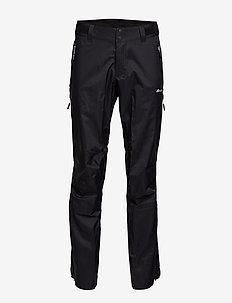Horgi 3-Layer Techinical Shell Trouser - skihosen - black