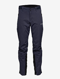Raada 2-Layer Technical trouser - ANTRACITT