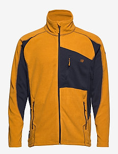 Kleivane Microfleece Jacket - OKER