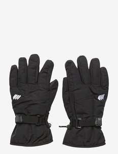 Haug 2-Layer Technical Gloves - BLACK