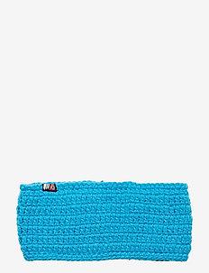 Gytri Headband - opaski na głowę - warm turqouise