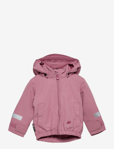 Bjørndalen 2-layer technical jacket - shell- & regenjassen - lilas