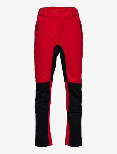 Tinden hiking trousers - softshell-broeken - high risk red
