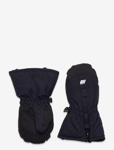 Ullen 2-layer technical mittens - accessoires - dark navy