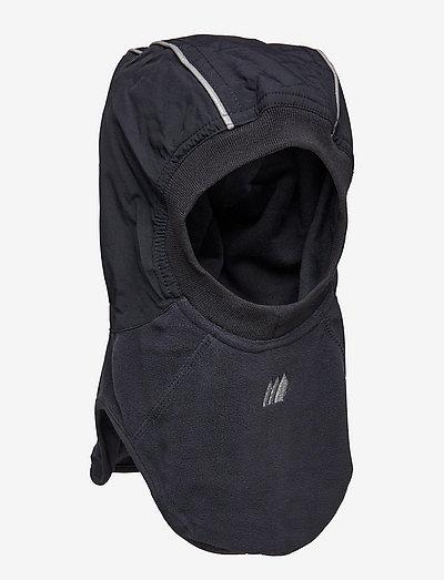 Hildre 2-layer technical hat - mutsen - dark navy