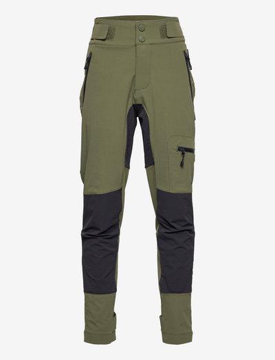 Lønahorgi hiking trousers - softshell-broeken - four leaf