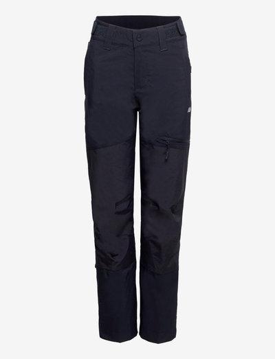 Gjendesheim 2-layer technical trousers - softshell-broeken - dark navy