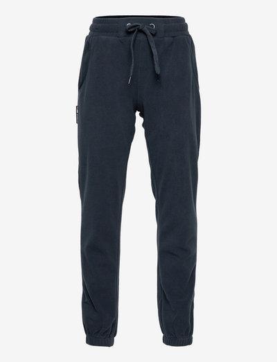 Verlo Microfleece trousers - geïsoleerde broeken - dark navy