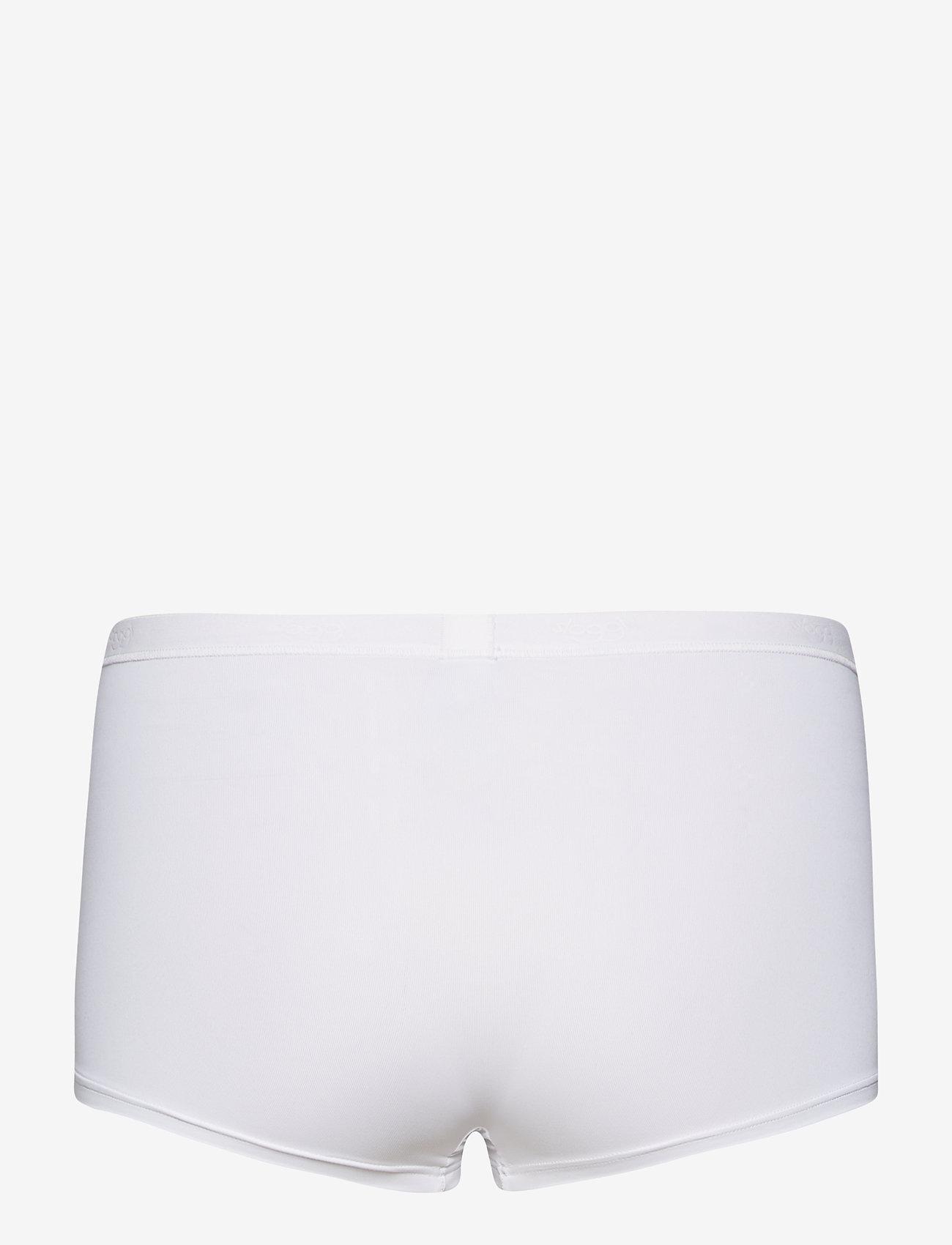 sloggi - sloggi Sensual Fresh Short - boxers - white - 1