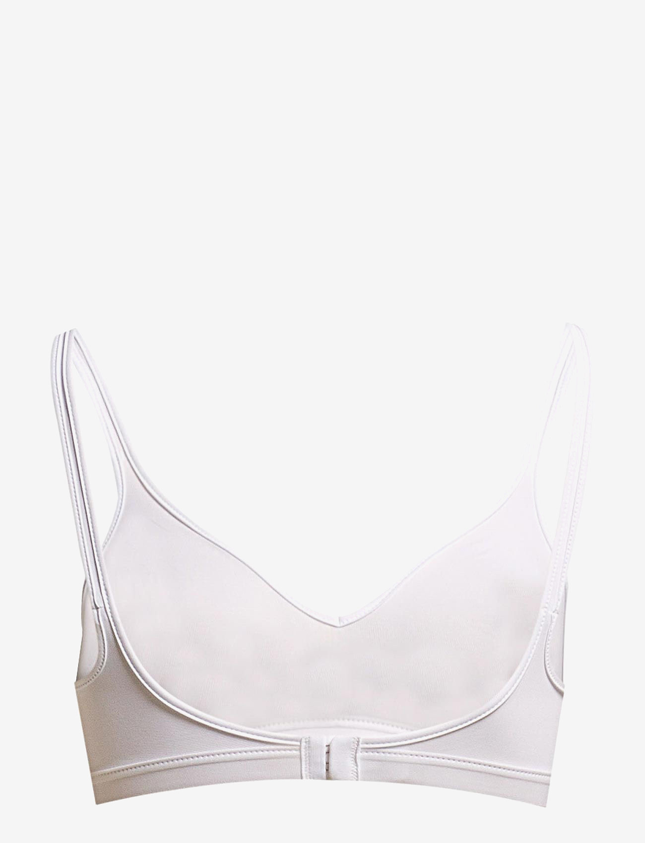 sloggi - sloggi One Size N - bra without wire - white